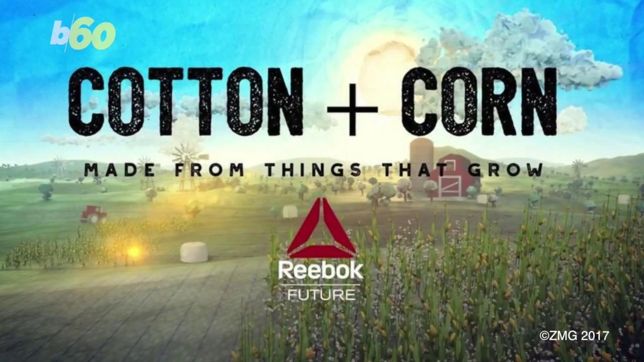 Le Cotton -Corn shoes